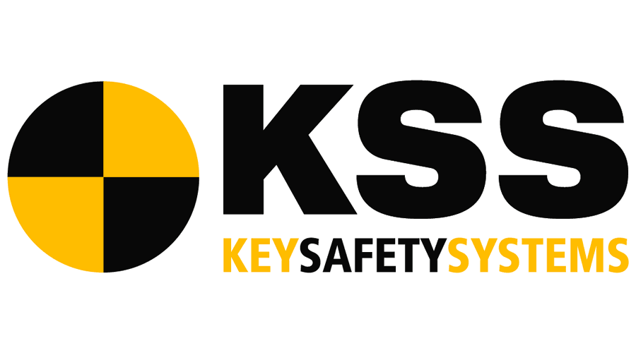 key safety systems (kss) vector logo | free download - (.svg +
