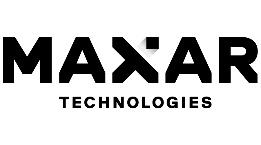 Maxar Technologies Vector Logo | Free Download - (.SVG + .PNG) format - SeekVectorLogo.Com