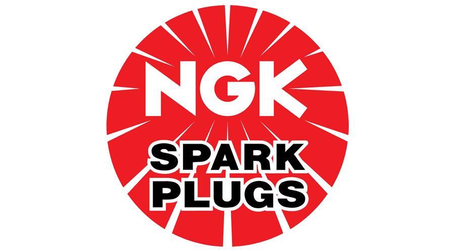 Ngk Spark Plugs Vector Logo Free Download Svg Png