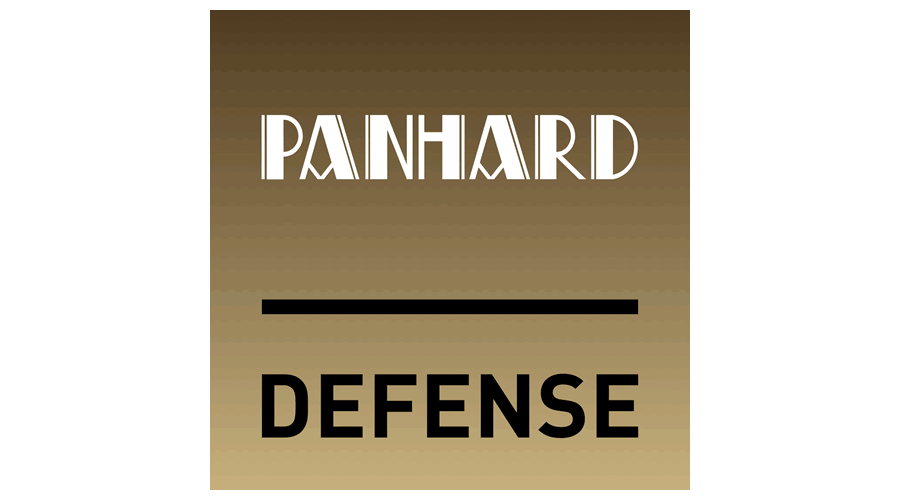 Panhard Defense Vector Logo