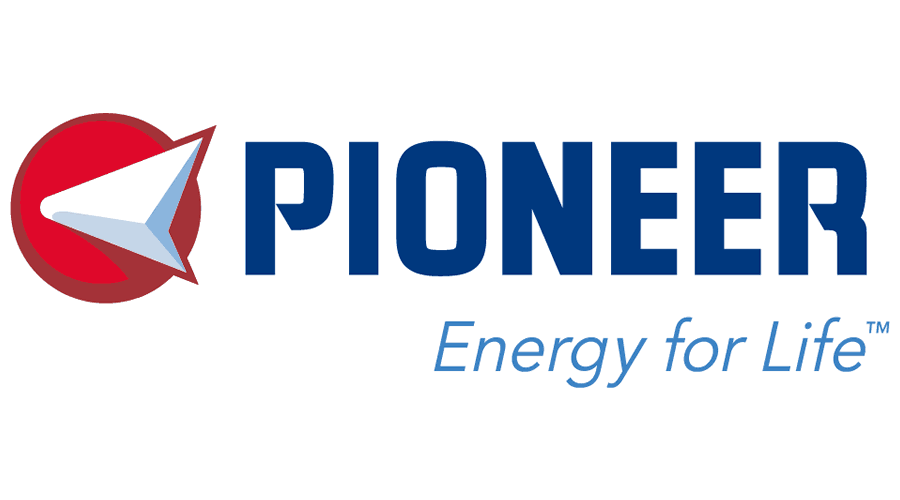 pioneer energy vector logo free download ai png