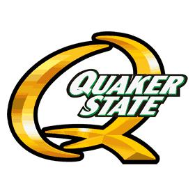 Quaker State Vector Logo's thumbnail