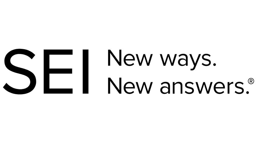 SEI, Inc. Security logo