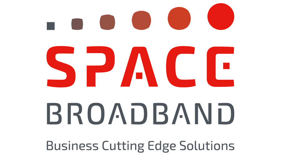 Space Broadband Vector Logo