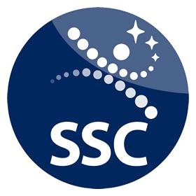 SSC (Swedish Space Corporation) Vector Logo's thumbnail