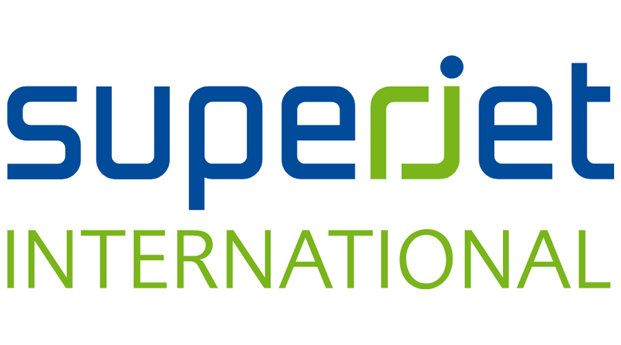 SuperJet International Vector Logo | Free Download - ( SVG +  PNG