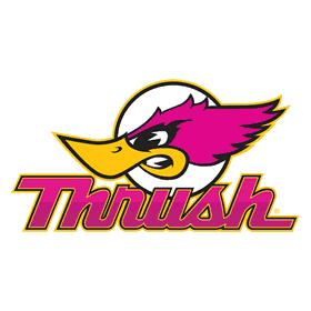 Thrush Vector Logo's thumbnail