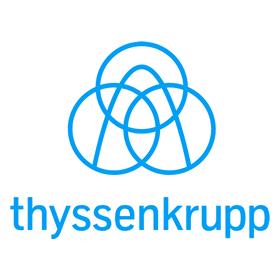 ThyssenKrupp Vector Logo's thumbnail