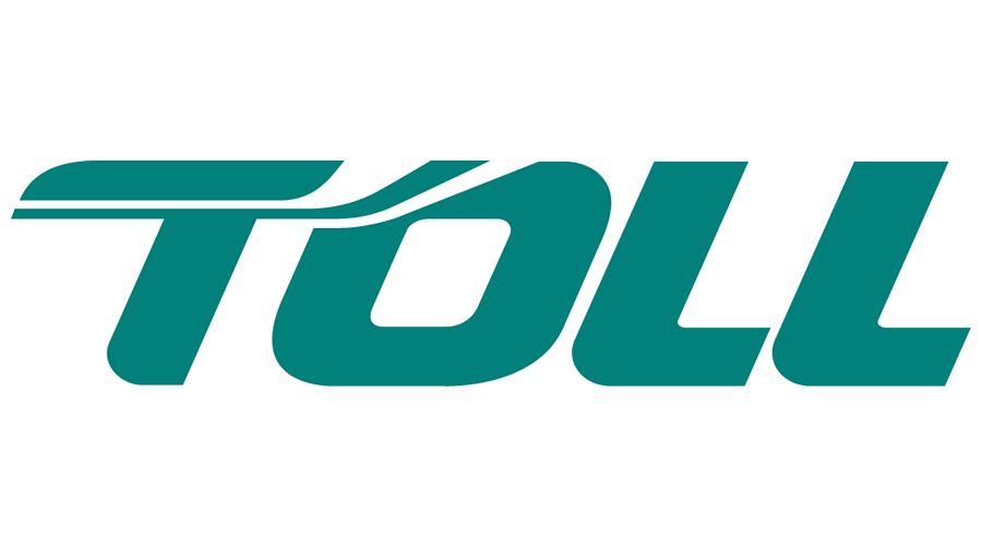 Toll Group Vector Logo   Free Download - (.SVG + .PNG) format -  SeekVectorLogo.Com