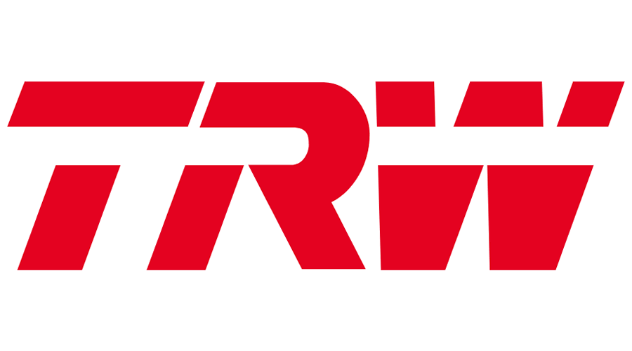 TRW Automotive Vector Logo | Free Download - (.SVG + .PNG) format -  SeekVectorLogo.Com