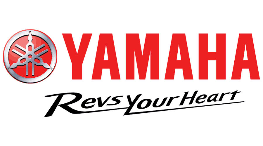 yamaha motor corporation vector logo free download svg png format seekvectorlogo com seek vector logo