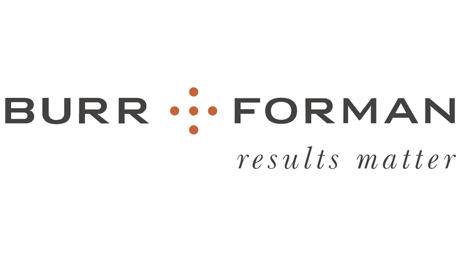 Burr & Forman Vector Logo