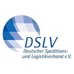 Deutsche Speditions und Logistikverband (DSLV) Vector Logo's thumbnail