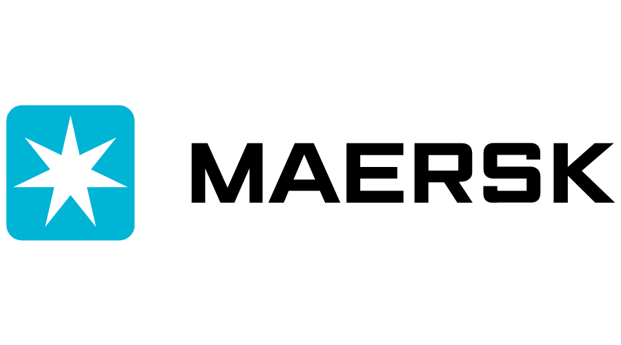 Maersk Vector Logo | Free Download - (.SVG + .PNG) format ...