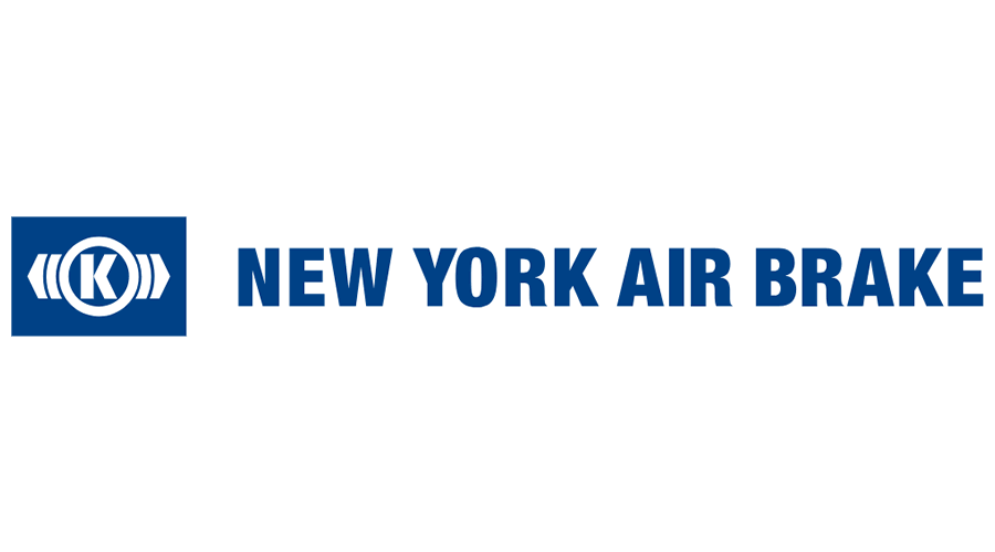 New York Air Brake logo