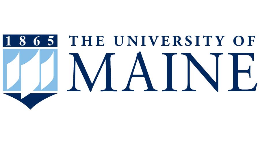 The University of Maine Vector Logo
