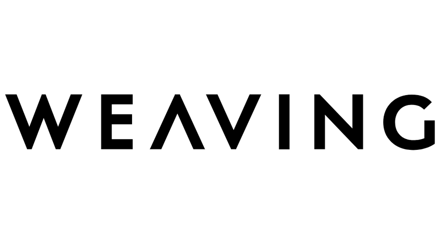 Weaving Group Vector Logo