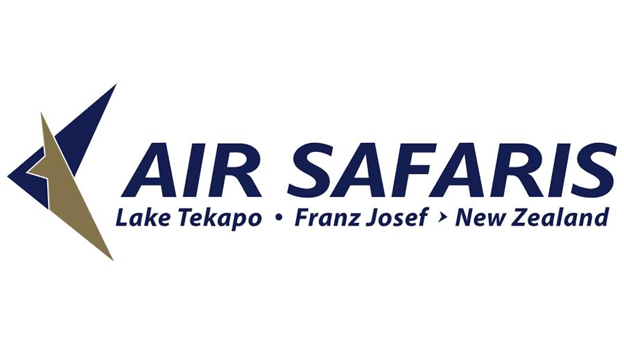 Air Safaris Vector Logo