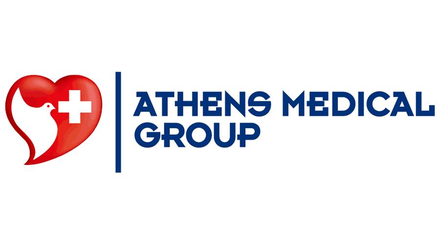 ATHENS MEDICAL GROUP Vector Logo