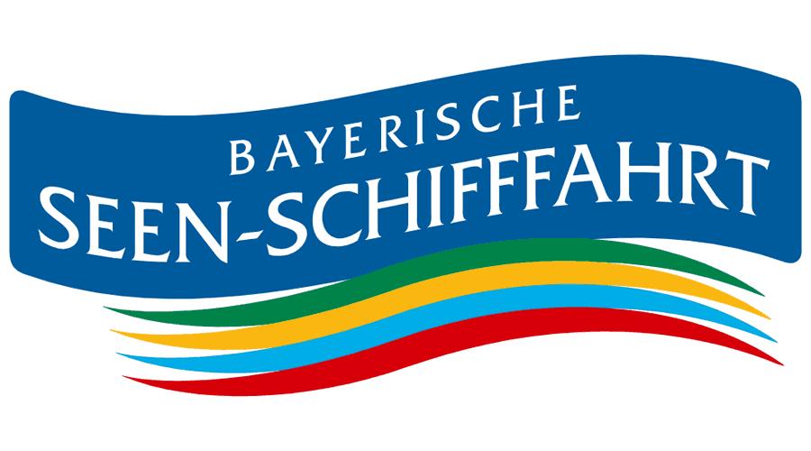 Bayerische Seenschifffahrt Vector Logo