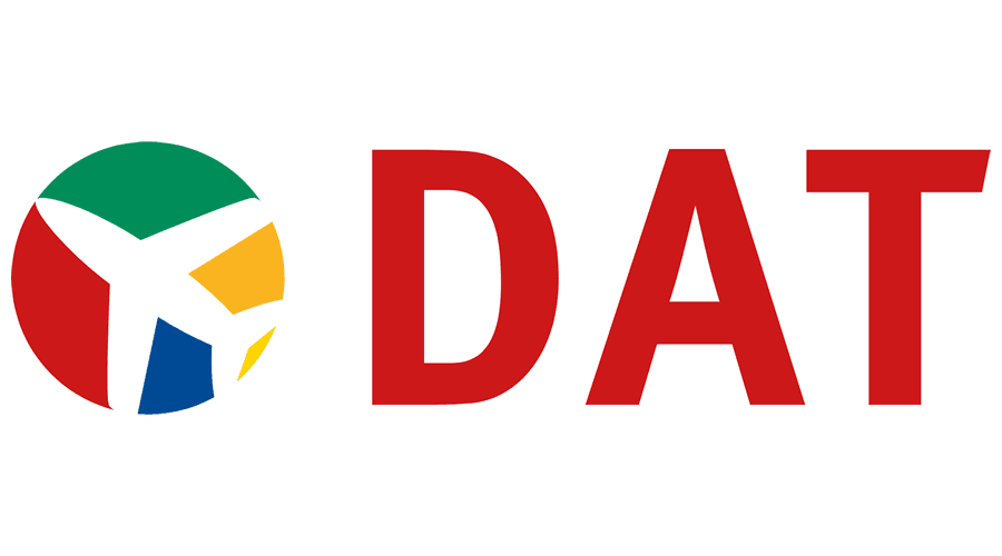 Danish Air Transport Vector Logo