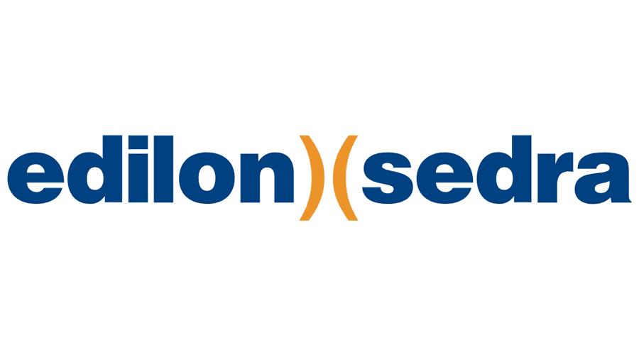 Edilon Sedra Vector Logo