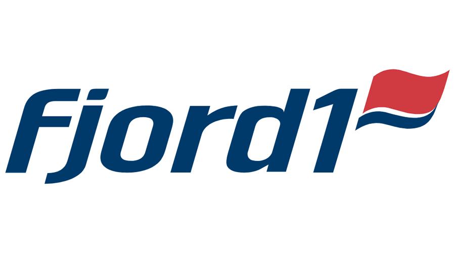 Fjord1 Vector Logo