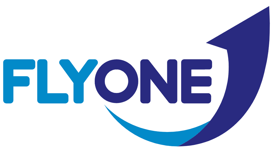 FlyOne Vector Logo