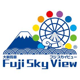 Fuji Sky View Vector Logo's thumbnail