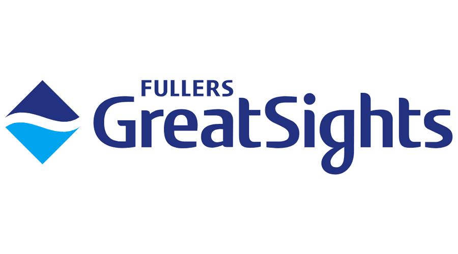 Fullers GreatSights Vector Logo