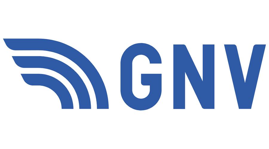 Grandi Navi Veloci (GNV) Vector Logo