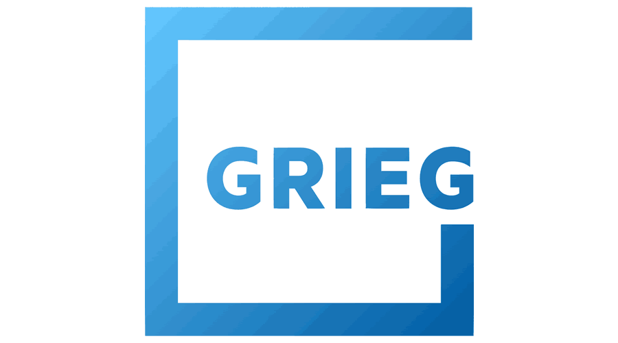Grieg Group Vector Logo