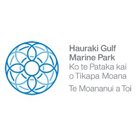Hauraki Gulf Marine Park Vector Logo's thumbnail