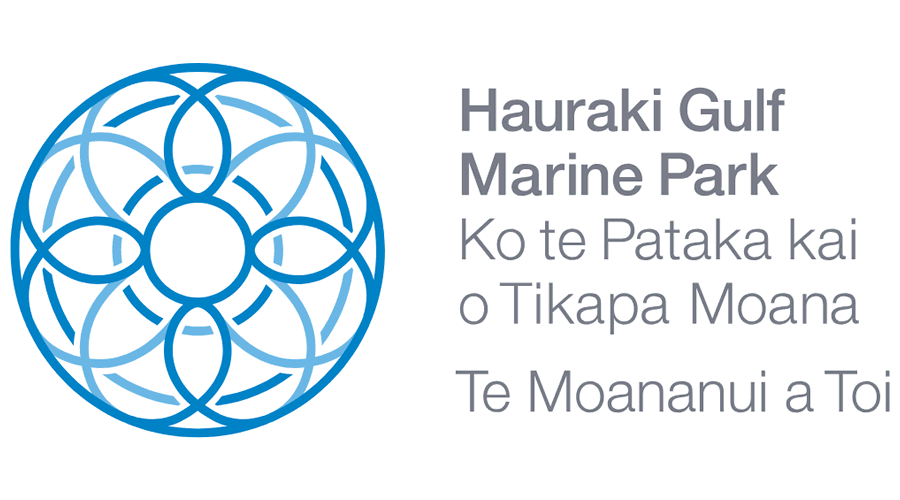 Hauraki Gulf Marine Park Vector Logo