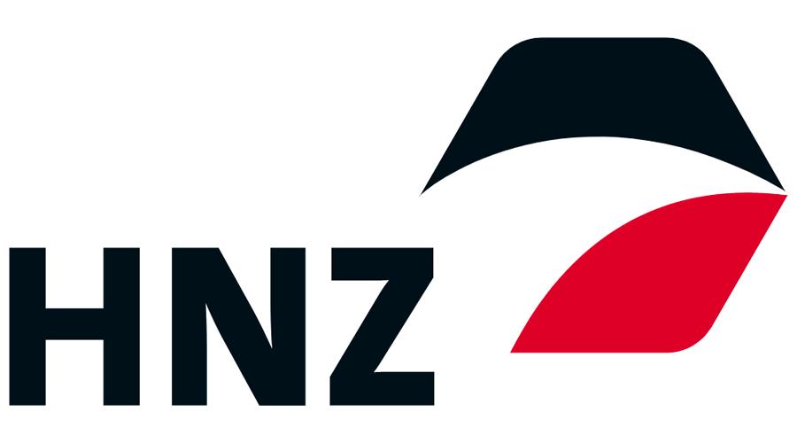 HNZ Vector Logo