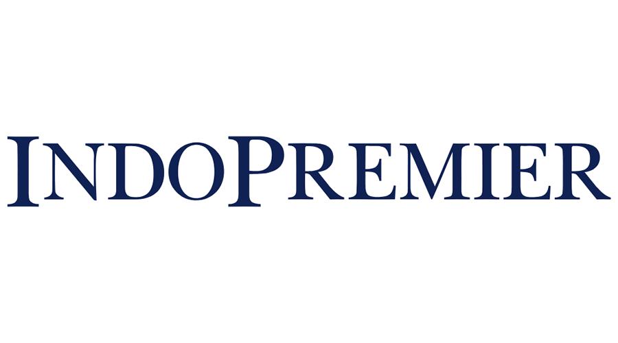 IndoPremier Vector Logo