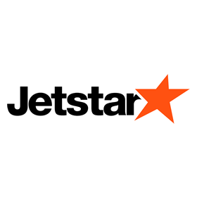 Jetstar Vector Logo's thumbnail