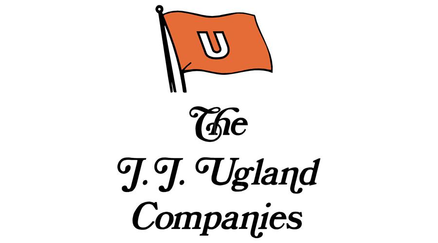 J. J. Ugland Companies Vector Logo