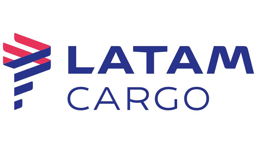 LATAM Cargo Vector Logo