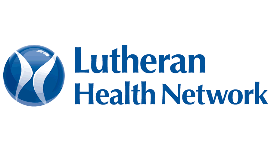 Lutheran Health Network Vector Logo