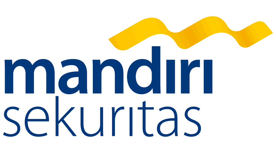 Mandiri Sekuritas Vector Logo