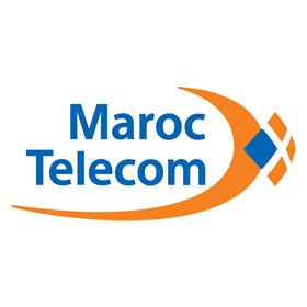 Maroc Telecom Vector Logo's thumbnail
