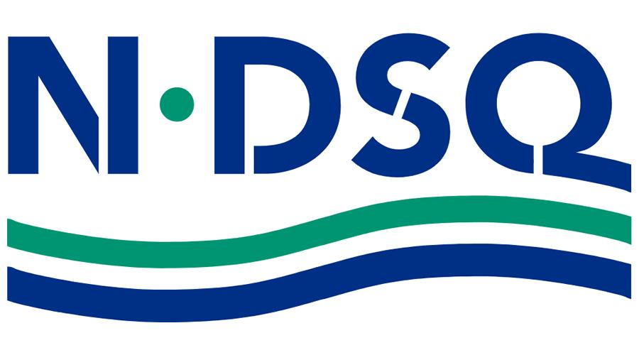 Nakilat Damen Shipyards Qatar (NDSQ) Vector Logo