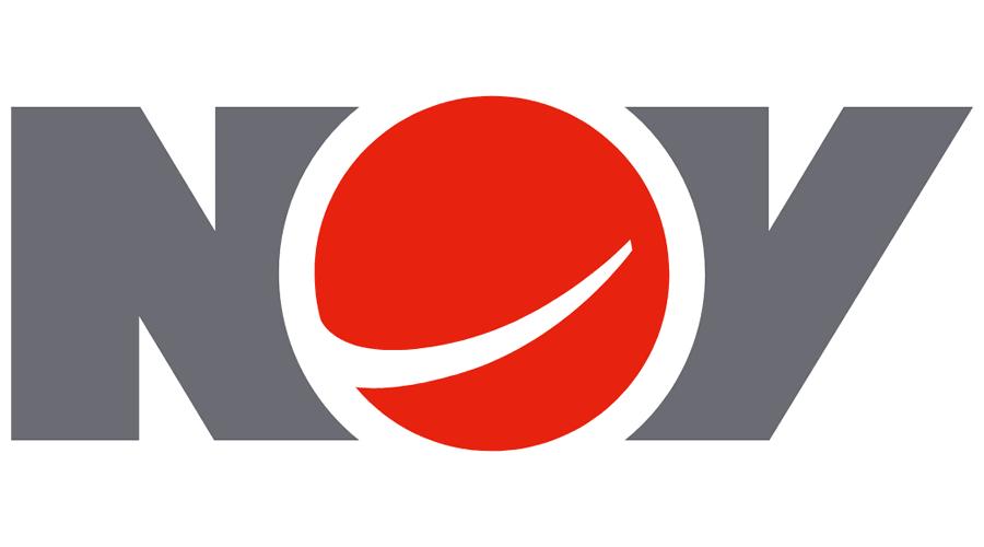 National Oilwell Varco (NOV) Vector Logo