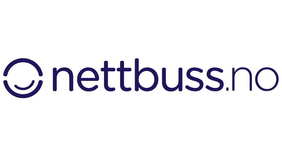 Nettbuss.no Vector Logo