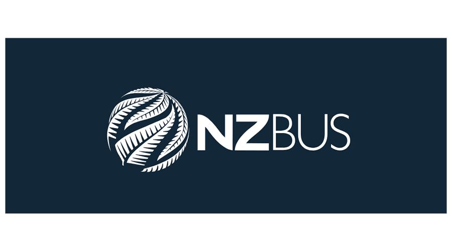 NZ Bus Vector Logo