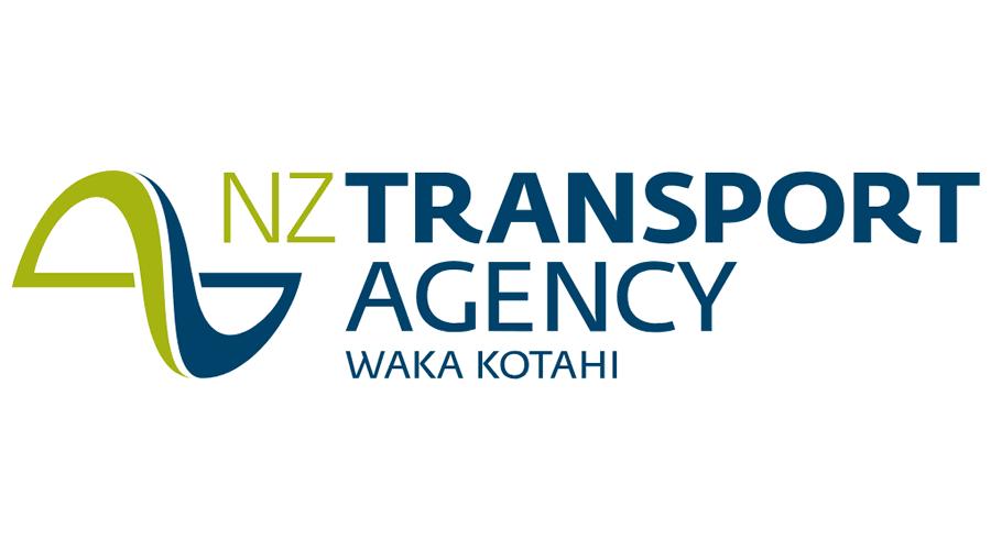 NZ Transport Agency Vector Logo