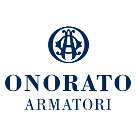 Onorato Armatori Vector Logo