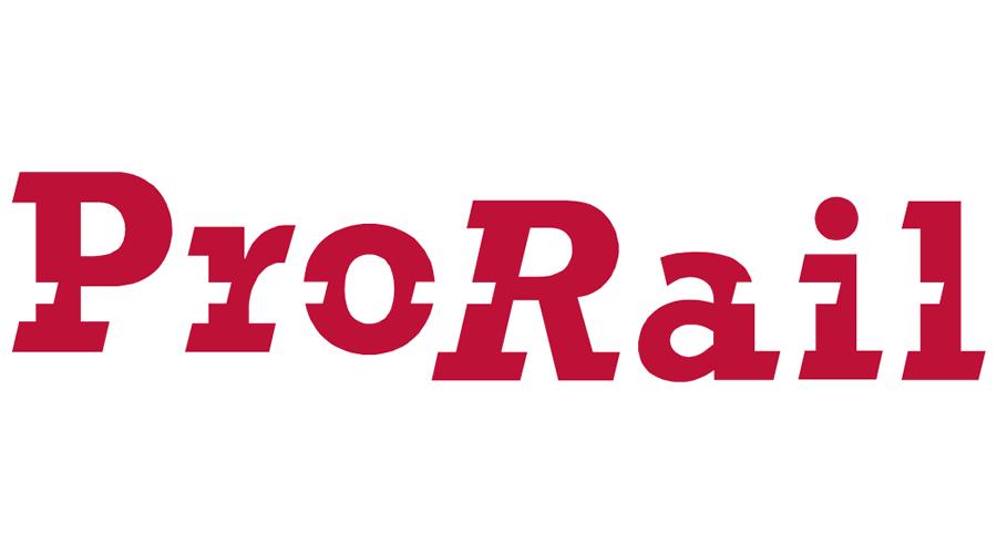 ProRail Vector Logo
