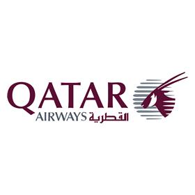 Qatar Airways Vector Logo's thumbnail